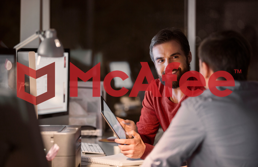 McAfee – Microsoft Windows May 2019 Update Affects McAfee